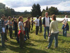 Farm Class