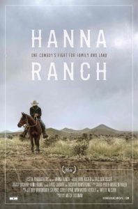 Hanna Ranch Poster E