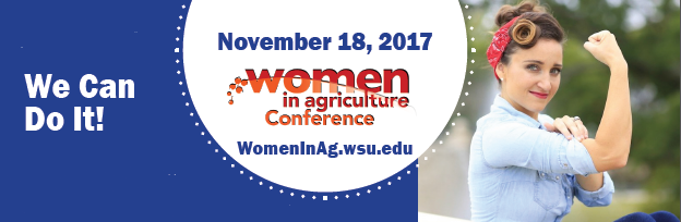 Women in Agriculture Conference