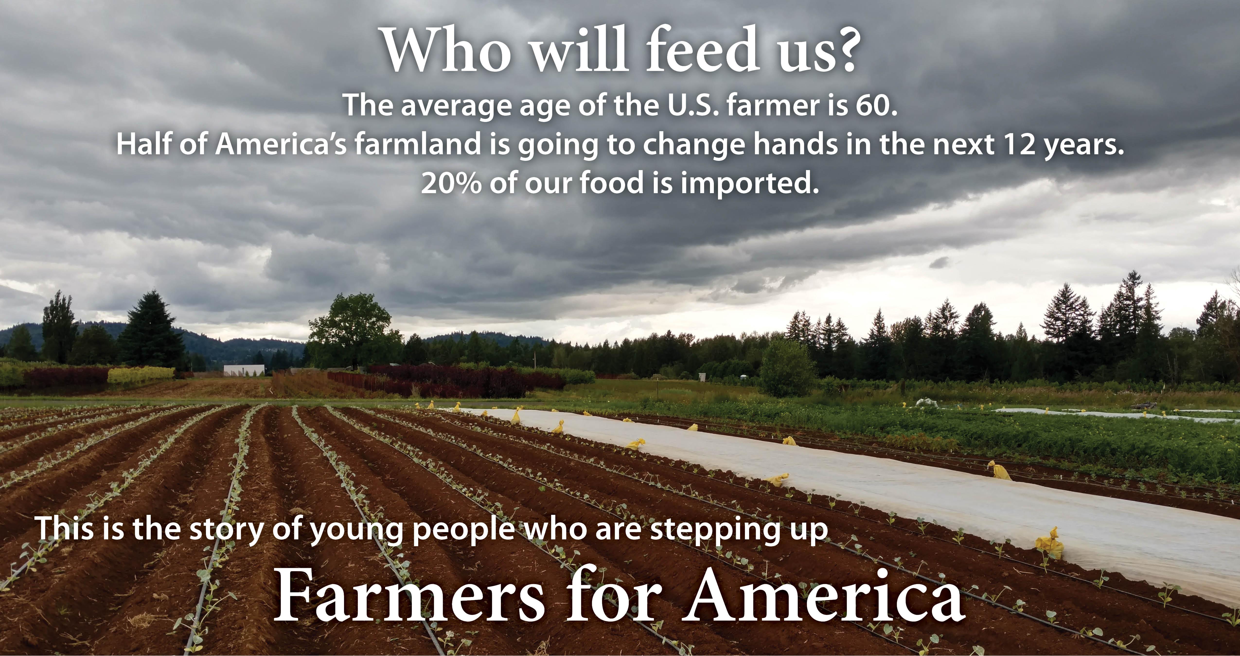 Farmers for America film
