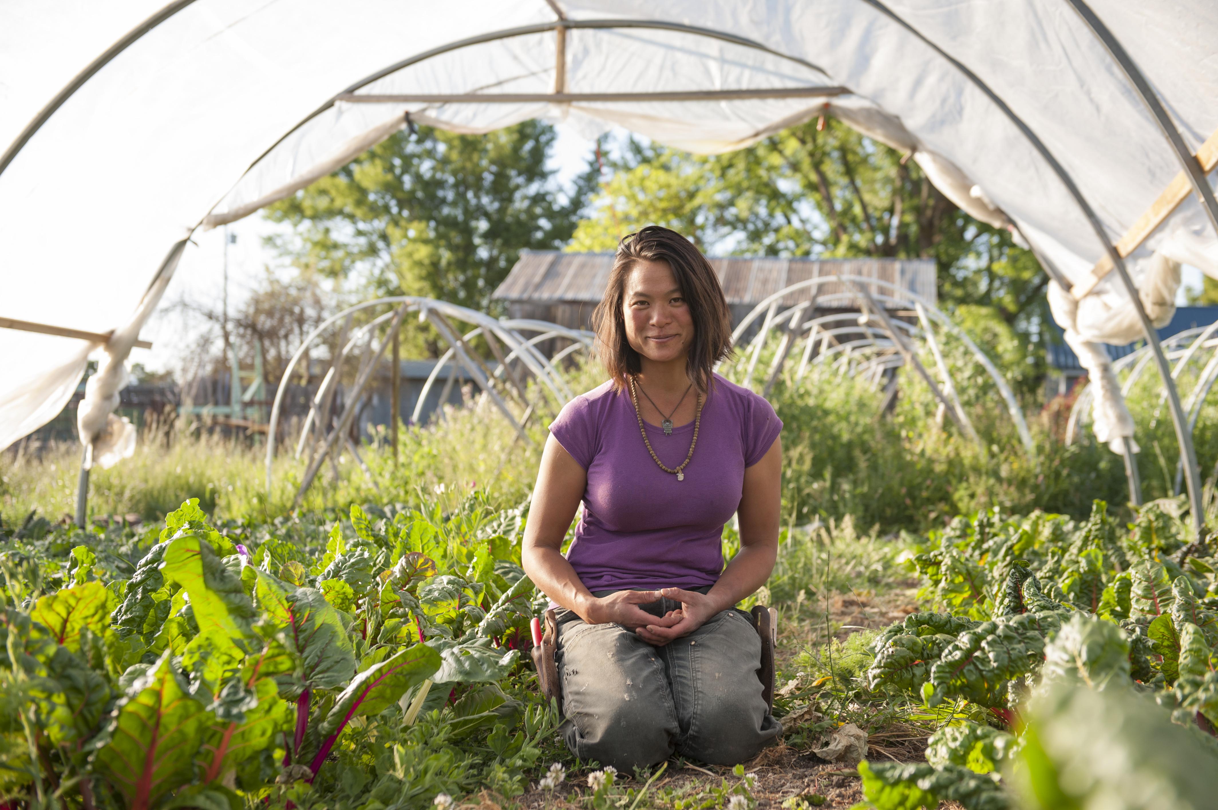 Growing Farms: Successful Whole Farm Management